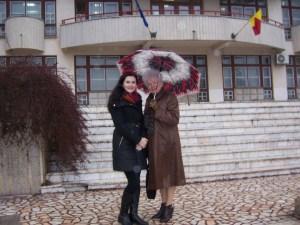 75 Visiting Costesti Town Hall