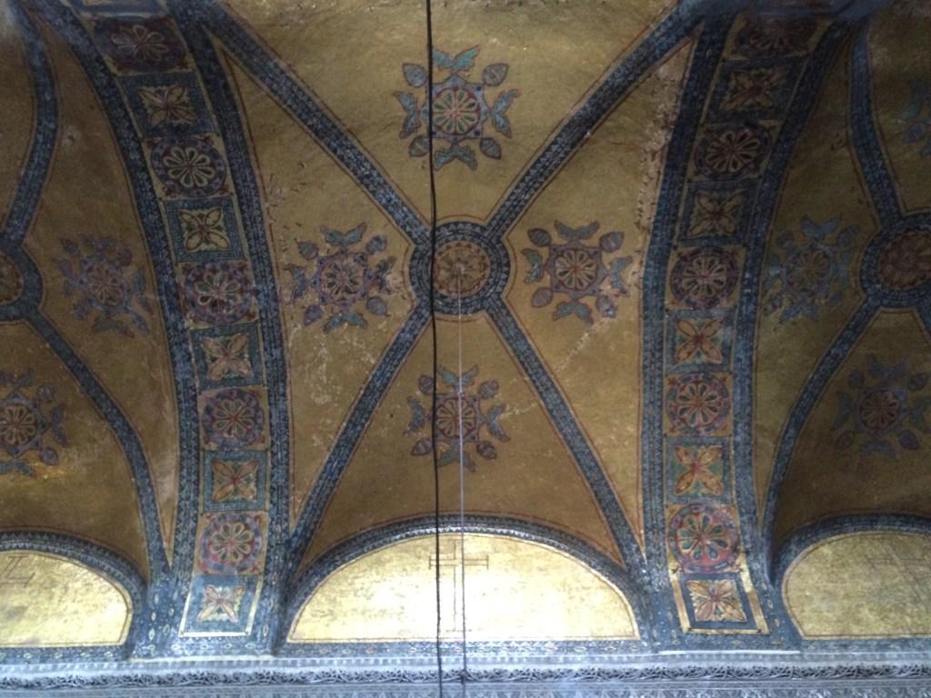 121 Hagia Sofia Museum