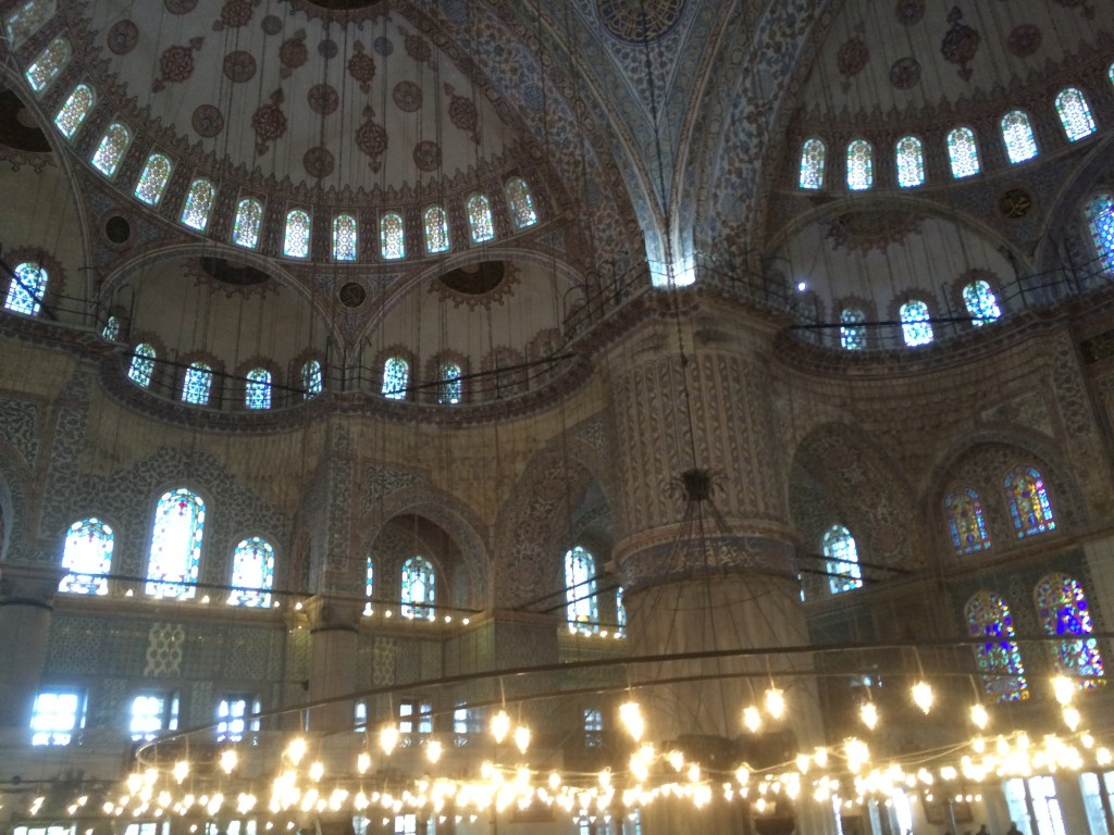 145 The Blue Mosque