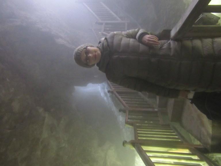 58. Kaklik Cave