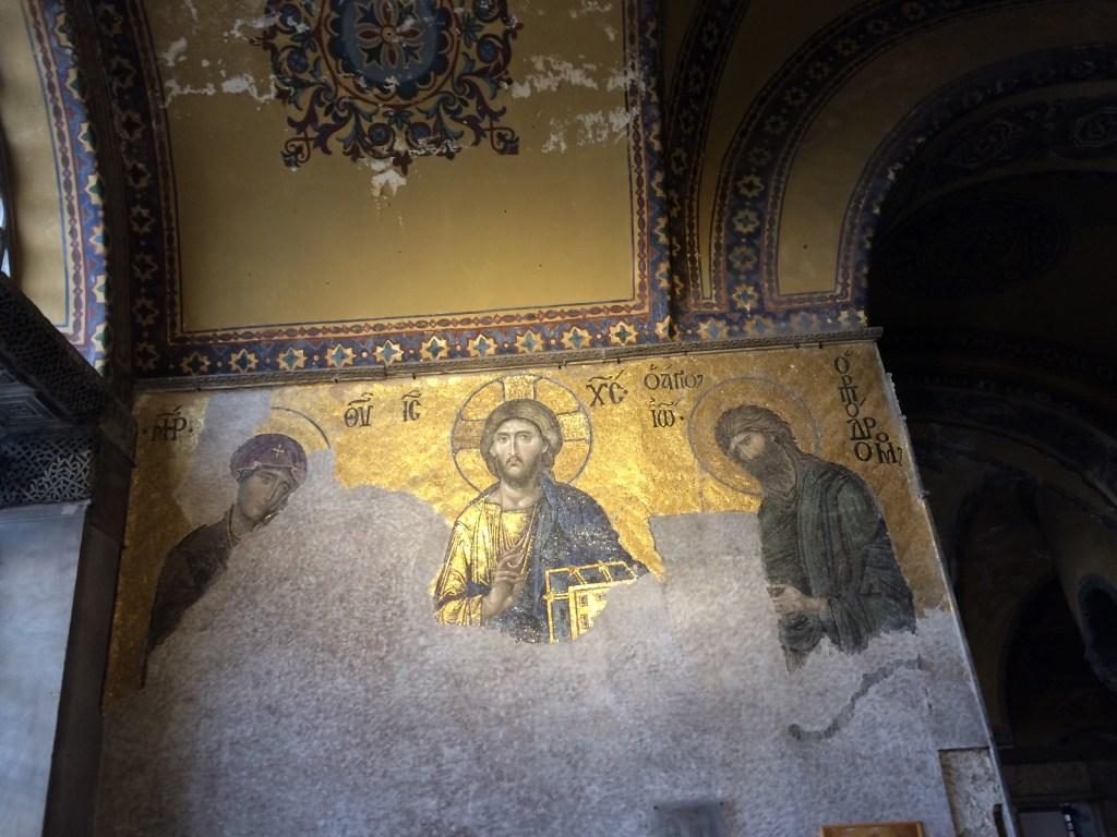 70. Hagia Sophia