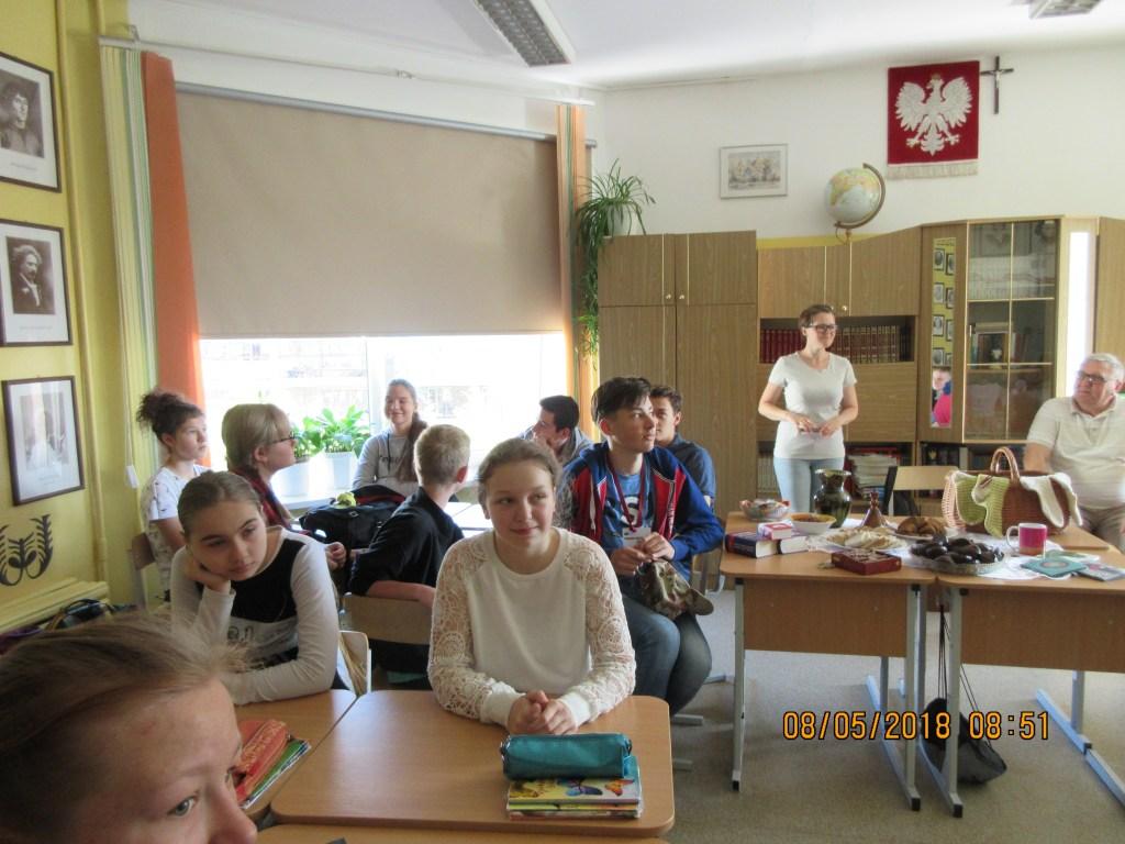 32. Polish lesson