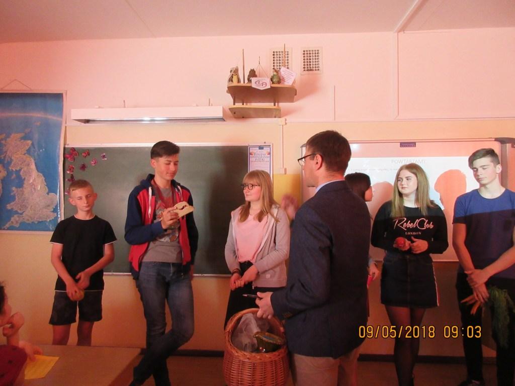 58. Polish lesson