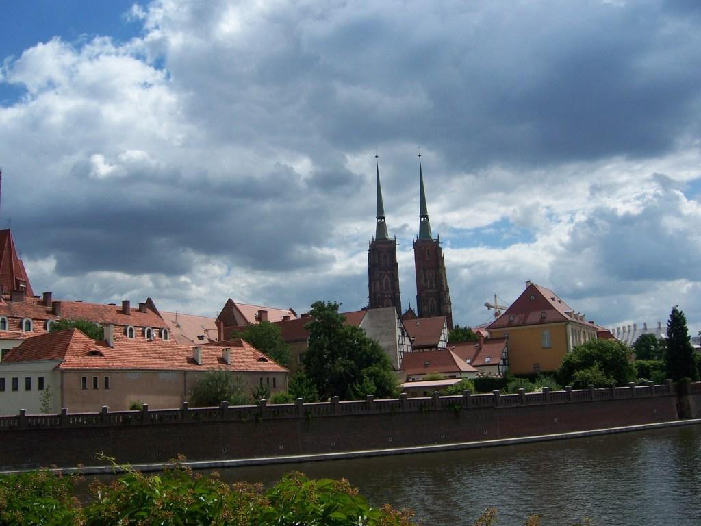 30. Wroclaw