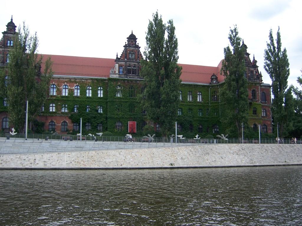 33. Wroclaw