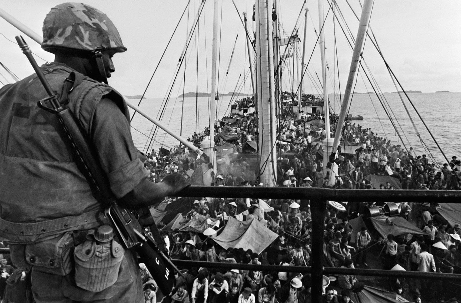 Vietnam 40 Years Later