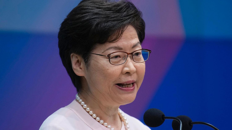 香港国安法之手伸延至慈善团体  业内:以后不敢与政府唱反调