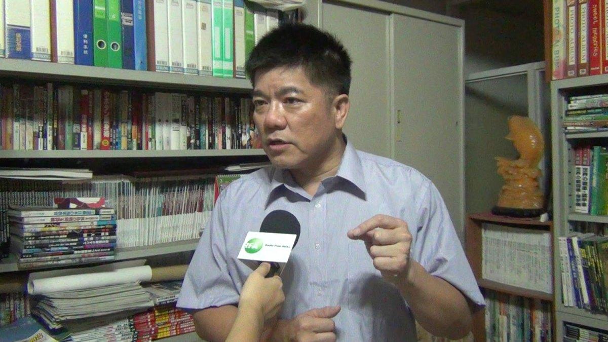 """中共""""滨州舰""""现身台湾基隆外海 台日军舰并航跟监 — 普通话主页"""