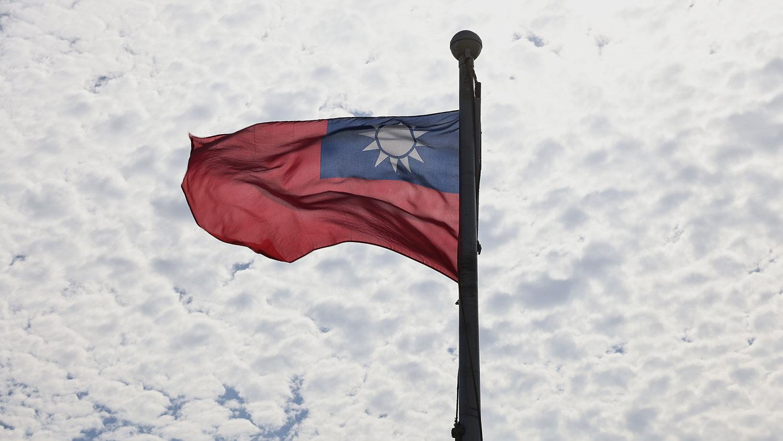 """台湾推动驻美机构更名 美国在""""认真考虑"""""""