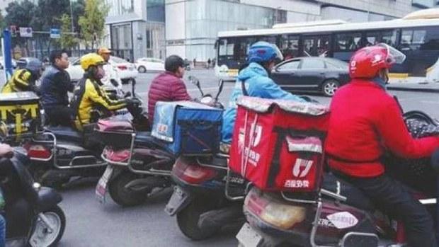 中国要求互联网和科技企业保障员工权益