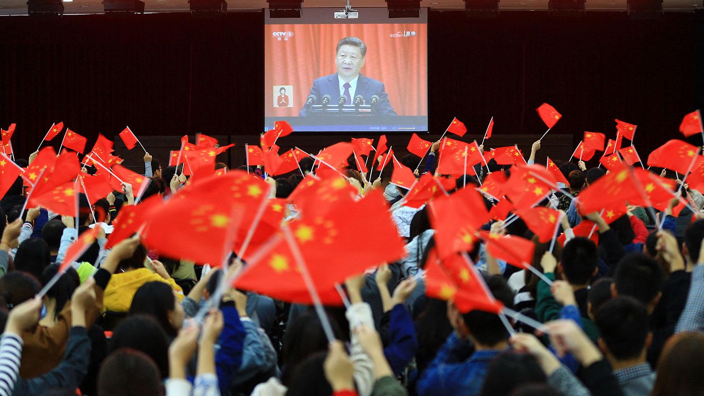 党媒要年青人重回革命审美观 学者:为下一波个人崇拜作好铺垫