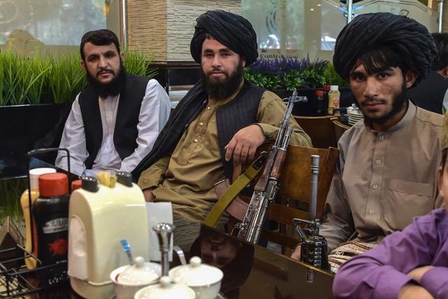 专栏 | 大国攻略:ISIS加入战局 阿富汗局势紊乱