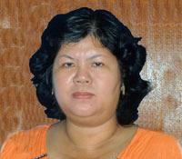 Bà Trần Thị Thúy