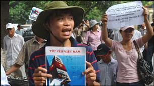 Tôi Yêu Việt Nam.