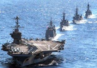 Trung Quốc cảnh báo Hoa Kỳ đừng làm dậy sóng biển Đông