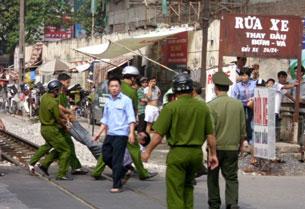 Bức ảnh này cũng sẽ đi vào lịch sử … chống ngoại xâm của Nhân dân Việt Nam- Báo TTức Hàng Ngày (Ảnh ABS)
