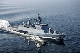 tàu hộ tống lớp Gepard. Source military.net