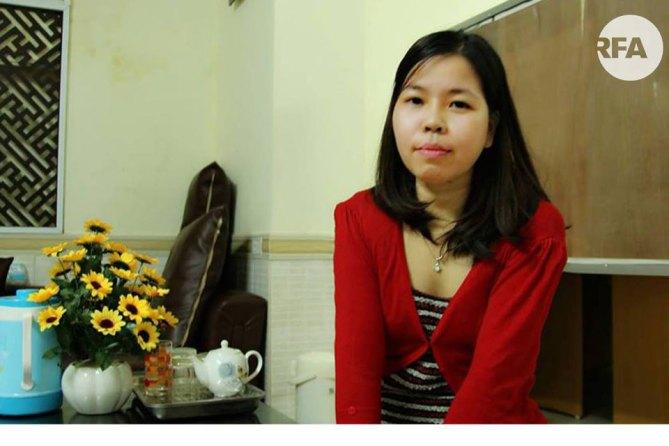 Image result for lê thu hà