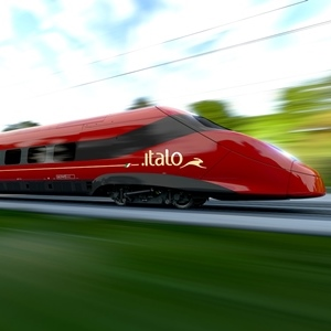 Alstom - Bluetooth Low Energy for Asset Tracking