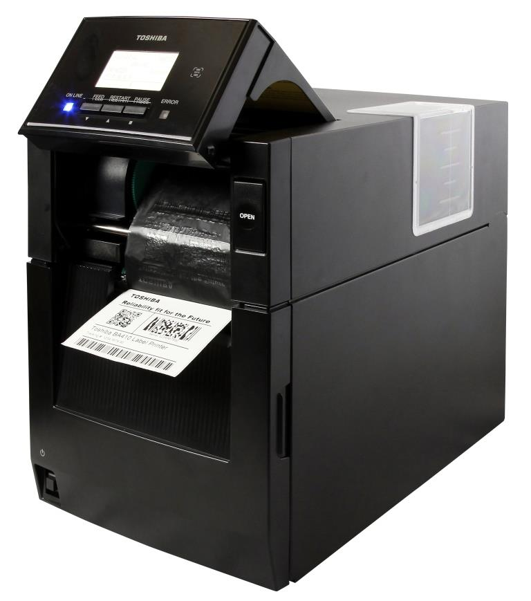 Stampante Toshiba BA410 - RFID Global