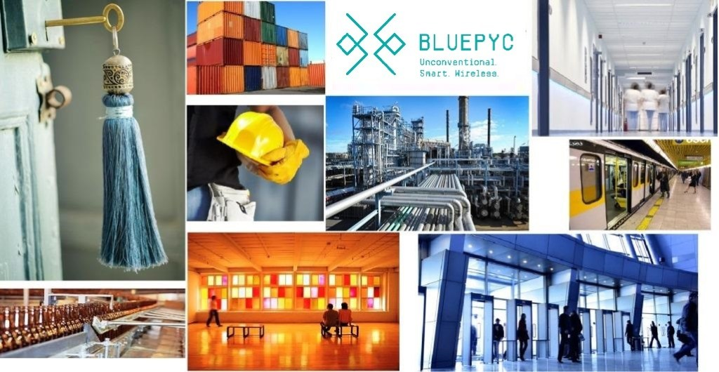 Bluetooth Low Energy by BluEpyc
