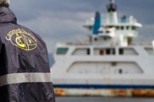Ticket RFID - Flotta Caronte & Tourist sullo Stretto di Messina con RFID