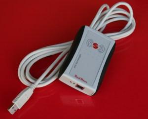 RFID desktop Reader RedWave UHF PRU50
