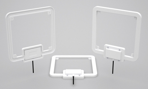 ISC.ANT310/310 Industrial Antenna RFID HF - IP65