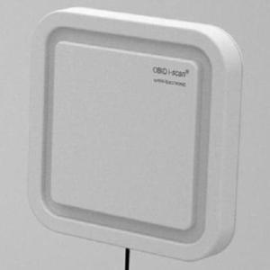 ISC.ANT.U170X170 Antenna RFID UHF polarizzazione circolare 4db outdoor