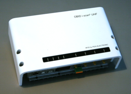 ISC LRU3500 RFID - Long Range Reader RFID UHF EPC High Performance