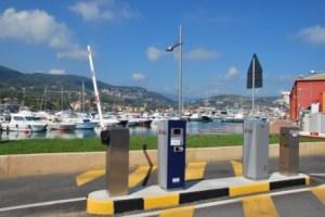 Controllo accessi RFID nel turismo - Case History Marina di Loano