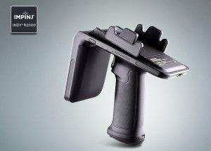 R6 - RFID UHF Sled Reader by RFID Global - Evidenza