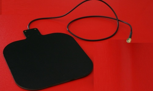 RED.ANT140/140 - RedWave OEM Paddle Antenna RFID HF