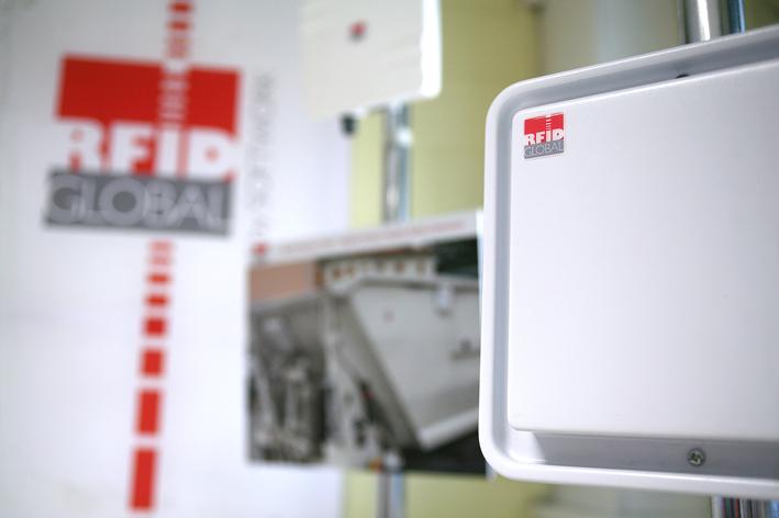 RFID Testing Center by RFID Global