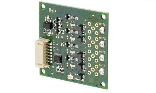 RFID HF Mux M4 Feig Electronic