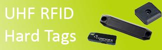 Hard Tag RFID UHF EPC by Confidex