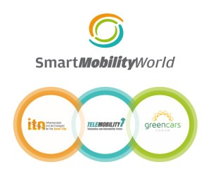 RFID World a Smart Mobility World 2013 - Torino
