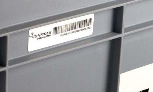 Special Label RFID UHF Carrier Pro - Slider