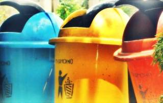 RFID per gestione rifiuti - RFID Global
