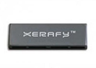 XERAFY Versa Trak