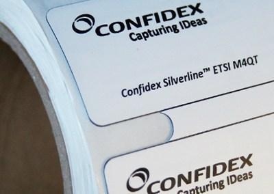 Confidex Silverline