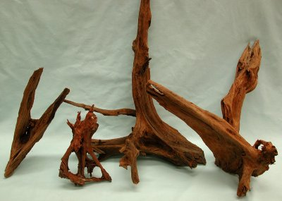Extra Large Driftwood
