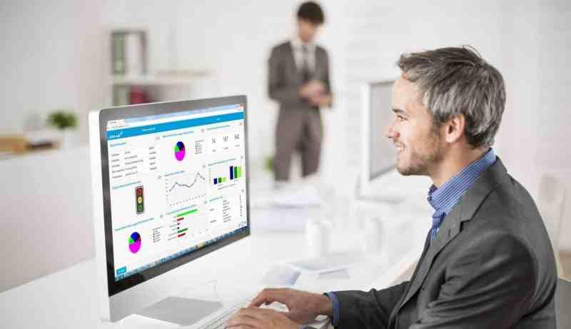 RFM Project Management Technology