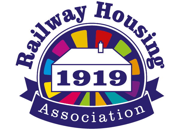 Railway Housing Association logo