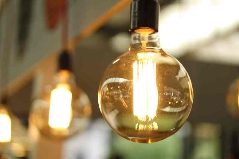Lightbulbs energy measure