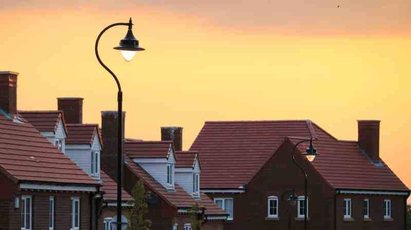 Houses Chorley