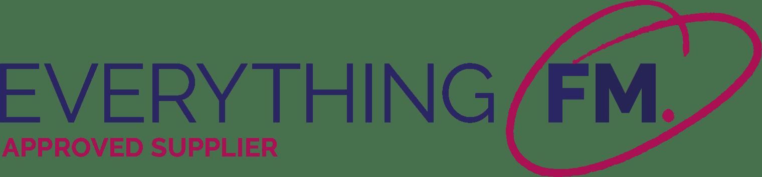 Everything FM Logo