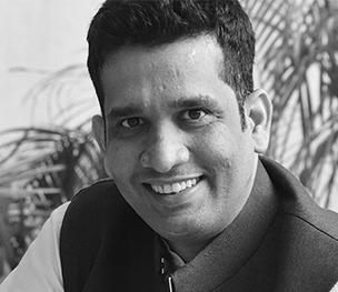 Deepak Soni - Marketing