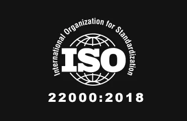 ISO 22000:2018