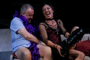 Goth Weekend 4 300x200 - Goth Weekend : Theatre Review/Preview